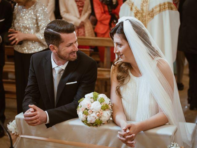 Il matrimonio di Francesco e Valentina a Terlizzi, Bari 20
