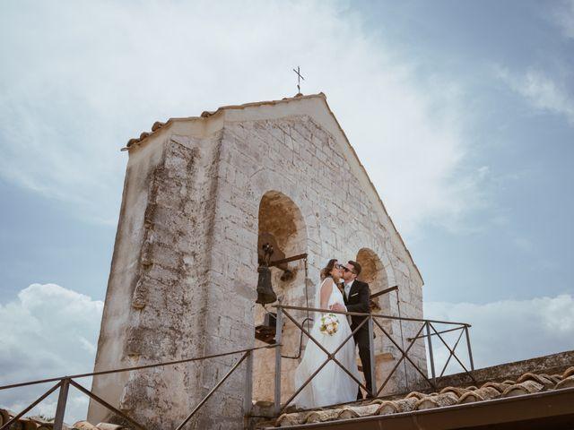 Il matrimonio di Francesco e Valentina a Terlizzi, Bari 22