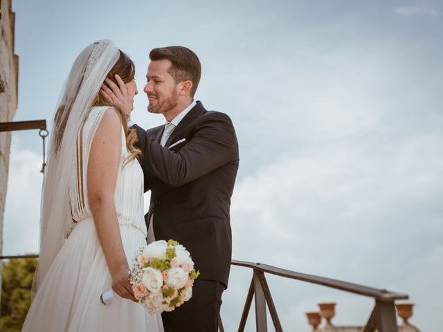 Il matrimonio di Francesco e Valentina a Terlizzi, Bari 23
