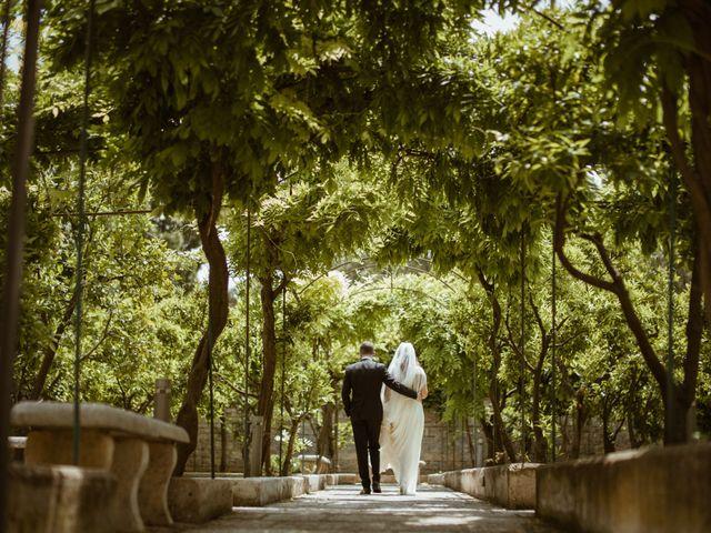 Il matrimonio di Francesco e Valentina a Terlizzi, Bari 2