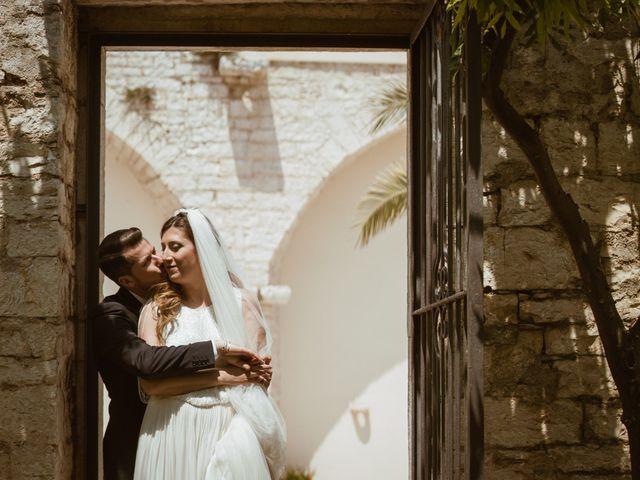 Il matrimonio di Francesco e Valentina a Terlizzi, Bari 25