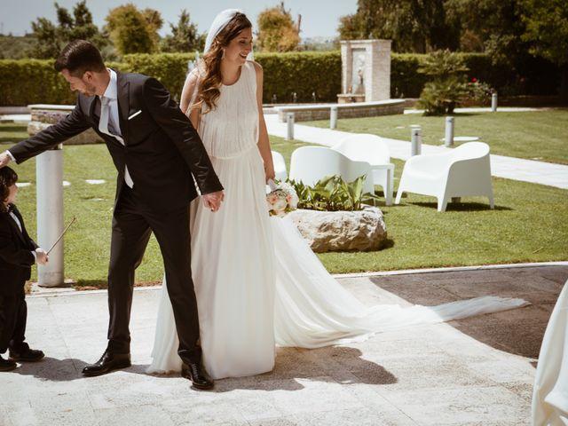 Il matrimonio di Francesco e Valentina a Terlizzi, Bari 26