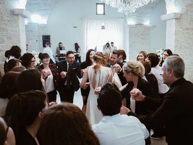 Il matrimonio di Francesco e Valentina a Terlizzi, Bari 30
