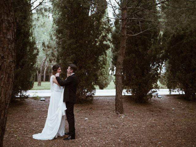 Il matrimonio di Francesco e Valentina a Terlizzi, Bari 33