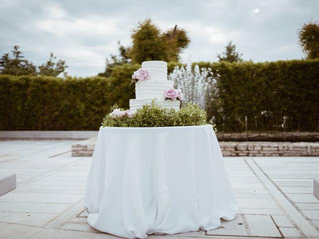 Il matrimonio di Francesco e Valentina a Terlizzi, Bari 36