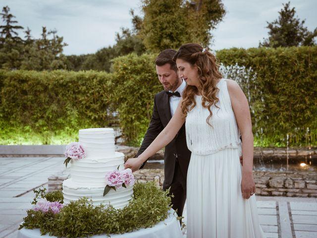 Il matrimonio di Francesco e Valentina a Terlizzi, Bari 38