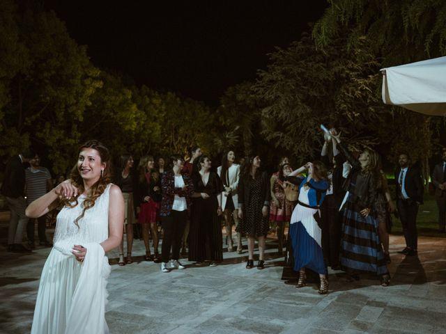 Il matrimonio di Francesco e Valentina a Terlizzi, Bari 39