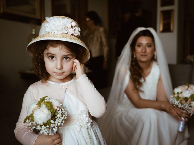 Il matrimonio di Francesco e Valentina a Terlizzi, Bari 40