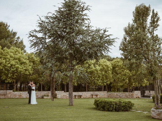 Il matrimonio di Francesco e Valentina a Terlizzi, Bari 41