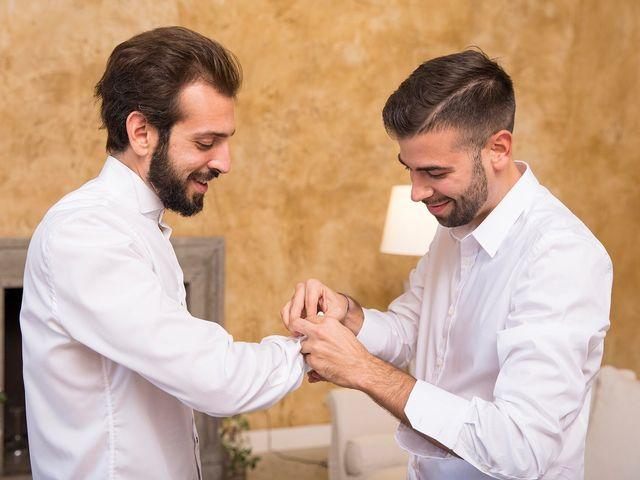 Il matrimonio di Fabio e Michela a Pomezia, Roma 6