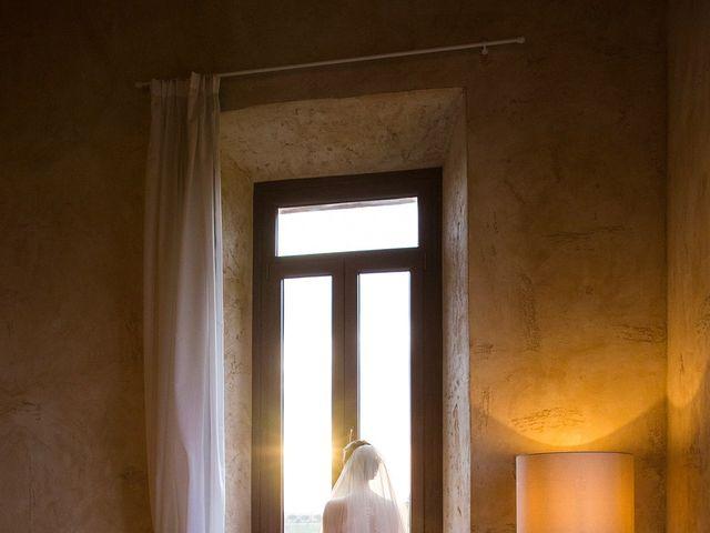 Il matrimonio di Fabio e Michela a Pomezia, Roma 21