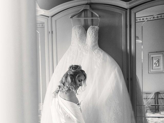 Il matrimonio di Luigi e Marianna a Telese Terme, Benevento 5