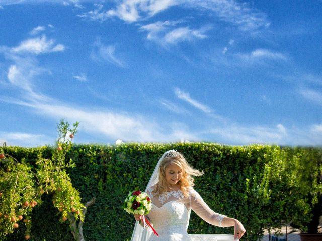Il matrimonio di Luigi e Marianna a Telese Terme, Benevento 7