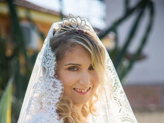 Il matrimonio di Luigi e Marianna a Telese Terme, Benevento 8