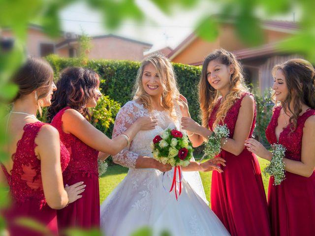 Il matrimonio di Luigi e Marianna a Telese Terme, Benevento 2