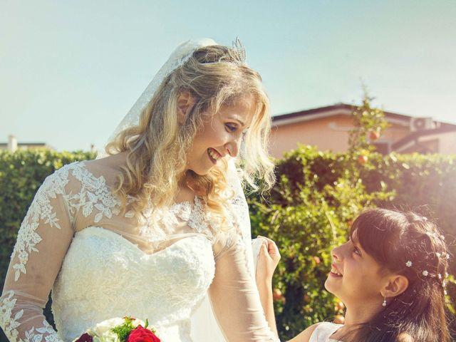 Il matrimonio di Luigi e Marianna a Telese Terme, Benevento 9