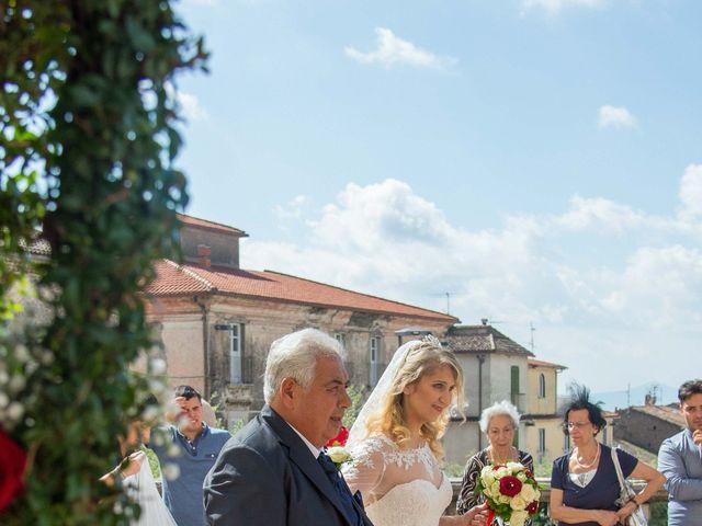 Il matrimonio di Luigi e Marianna a Telese Terme, Benevento 12
