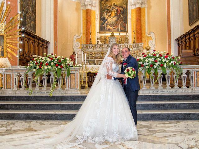 Il matrimonio di Luigi e Marianna a Telese Terme, Benevento 14