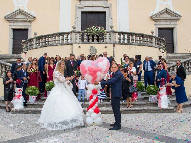 Il matrimonio di Luigi e Marianna a Telese Terme, Benevento 15