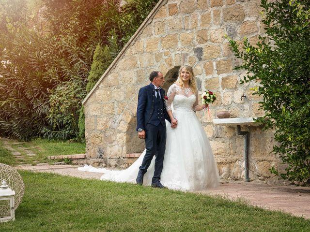 Il matrimonio di Luigi e Marianna a Telese Terme, Benevento 17