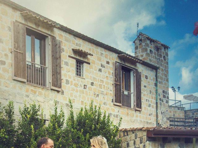 Il matrimonio di Luigi e Marianna a Telese Terme, Benevento 18