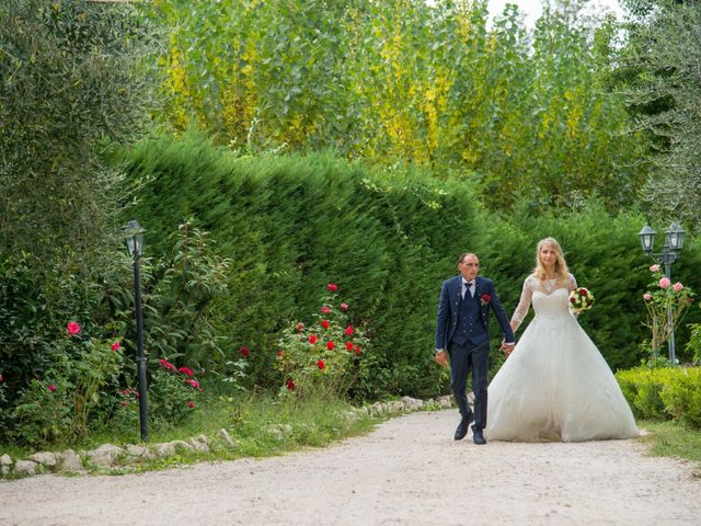 Il matrimonio di Luigi e Marianna a Telese Terme, Benevento 19