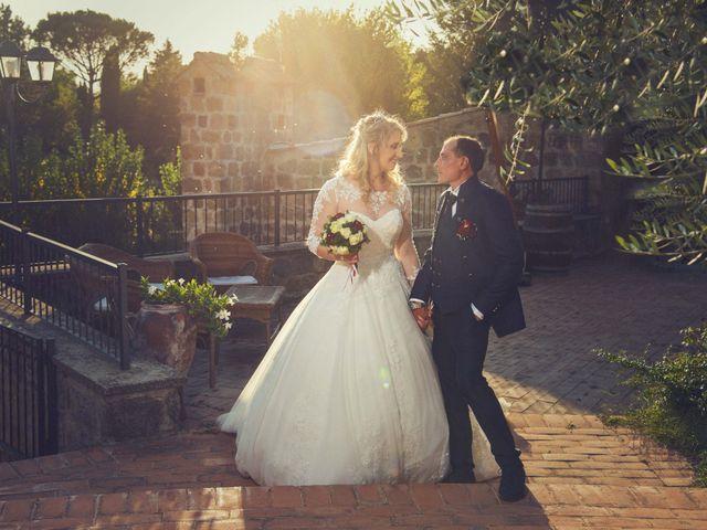 Il matrimonio di Luigi e Marianna a Telese Terme, Benevento 20