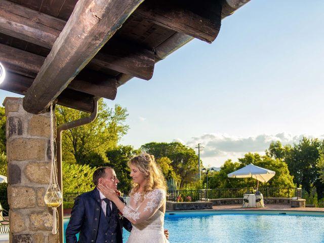 Il matrimonio di Luigi e Marianna a Telese Terme, Benevento 21