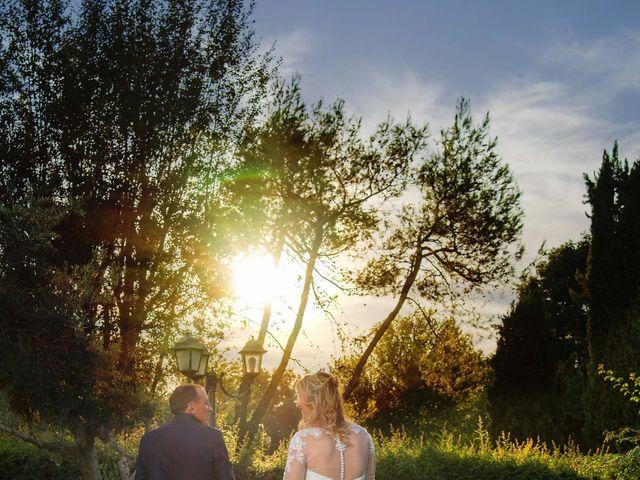 Il matrimonio di Luigi e Marianna a Telese Terme, Benevento 22