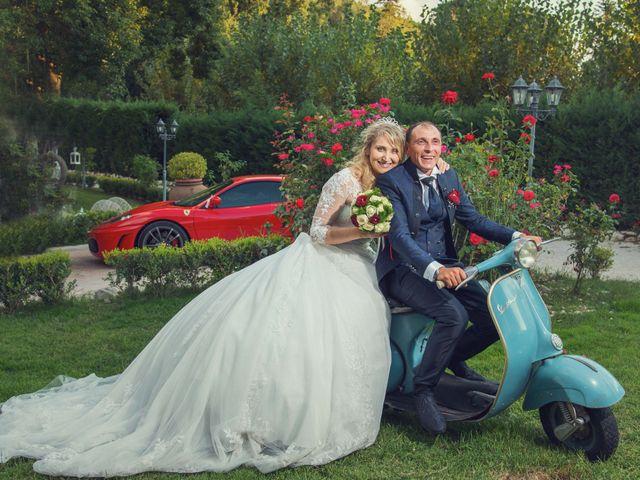Il matrimonio di Luigi e Marianna a Telese Terme, Benevento 23