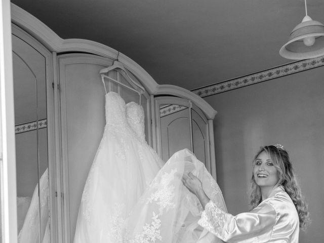 Il matrimonio di Luigi e Marianna a Telese Terme, Benevento 26