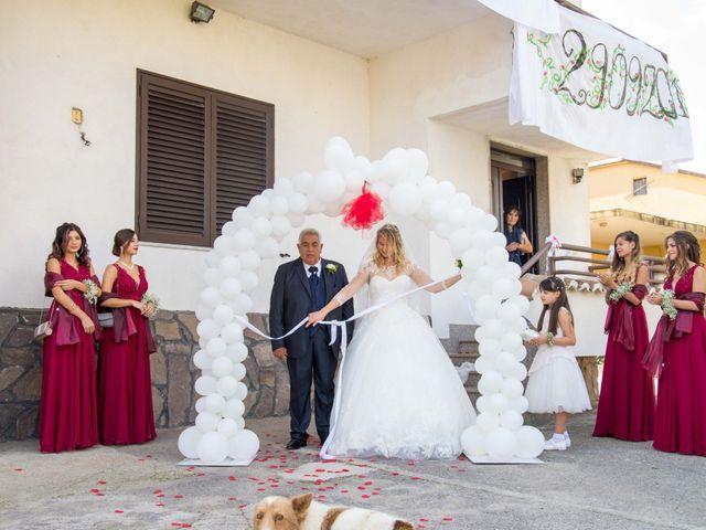 Il matrimonio di Luigi e Marianna a Telese Terme, Benevento 28
