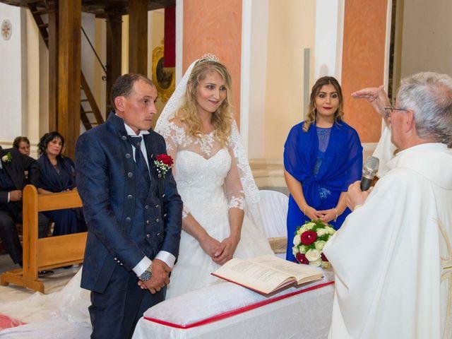 Il matrimonio di Luigi e Marianna a Telese Terme, Benevento 30
