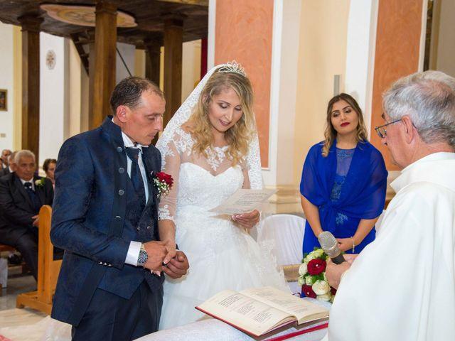 Il matrimonio di Luigi e Marianna a Telese Terme, Benevento 31