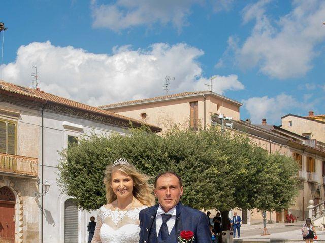 Il matrimonio di Luigi e Marianna a Telese Terme, Benevento 33