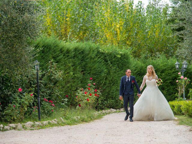 Il matrimonio di Luigi e Marianna a Telese Terme, Benevento 35