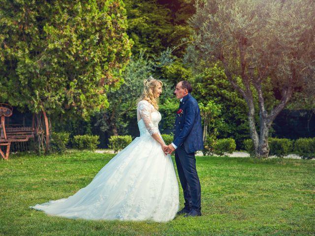 Il matrimonio di Luigi e Marianna a Telese Terme, Benevento 37