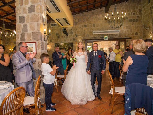 Il matrimonio di Luigi e Marianna a Telese Terme, Benevento 38