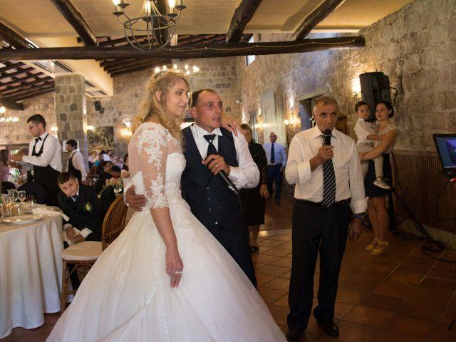 Il matrimonio di Luigi e Marianna a Telese Terme, Benevento 39