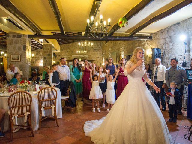 Il matrimonio di Luigi e Marianna a Telese Terme, Benevento 42