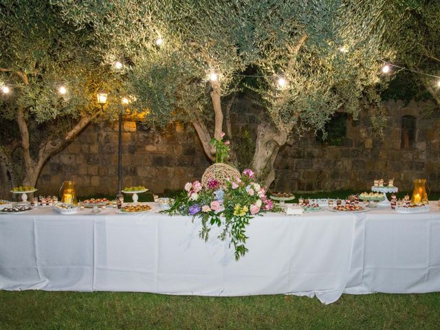 Il matrimonio di Luigi e Marianna a Telese Terme, Benevento 46