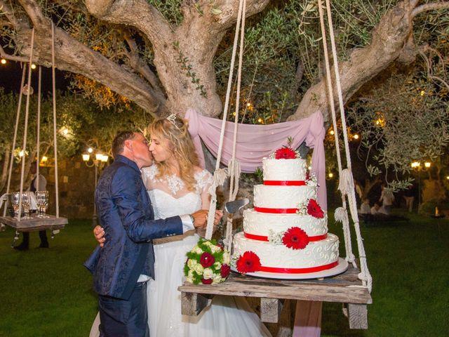 Il matrimonio di Luigi e Marianna a Telese Terme, Benevento 47
