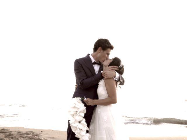 Le nozze di Valentina e Arrigo