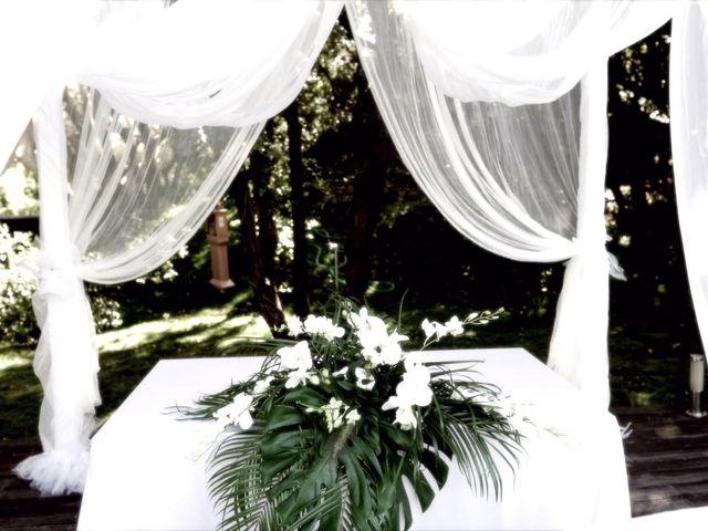 Il matrimonio di Arrigo e Valentina a San Vincenzo, Livorno 5
