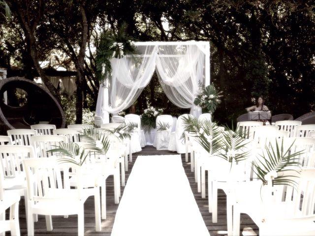 Il matrimonio di Arrigo e Valentina a San Vincenzo, Livorno 6