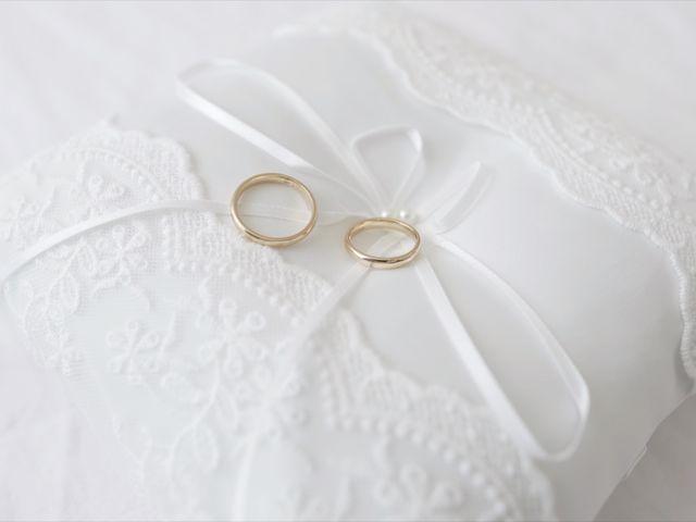 Il matrimonio di Arrigo e Valentina a San Vincenzo, Livorno 8