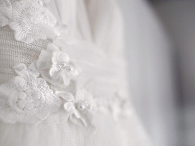 Il matrimonio di Arrigo e Valentina a San Vincenzo, Livorno 9