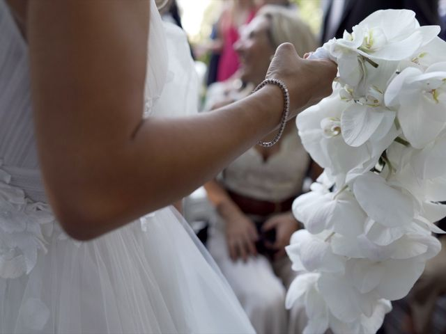 Il matrimonio di Arrigo e Valentina a San Vincenzo, Livorno 10