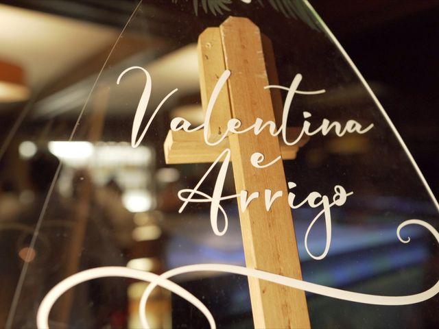Il matrimonio di Arrigo e Valentina a San Vincenzo, Livorno 11