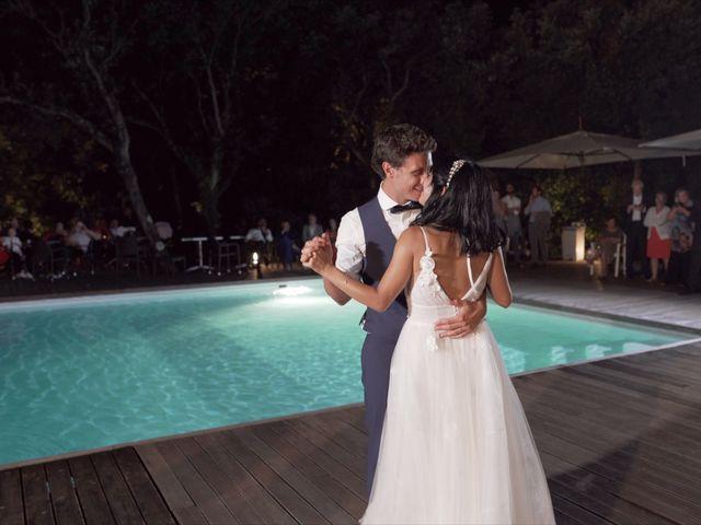 Il matrimonio di Arrigo e Valentina a San Vincenzo, Livorno 18